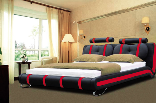 Giomani 101 Designer Bed (Double)