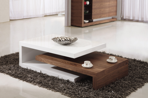 Giomani 216 solar coffee table