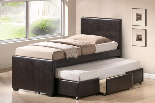 Trundel harmony collection  (single guest bed)