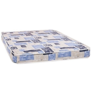 "Economy 3/4 4ft"" small double mattress"