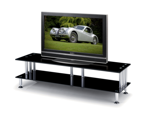 Widescreen TV Table