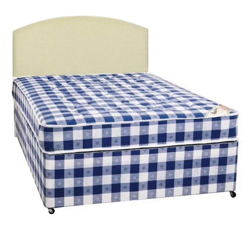 Double divan bed free same day  local delivery